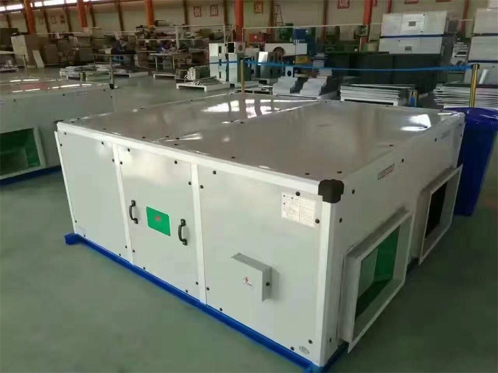 青岛净化工程设备